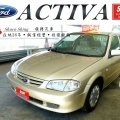 FORD ACTIVA 1.6