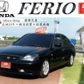 HONDA CIVIC FERIO 1.7
