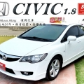 HONDA CIVIC K12 1.8