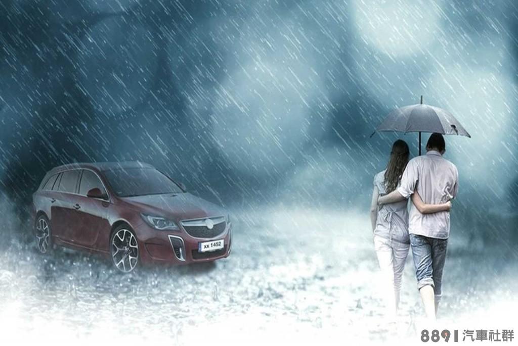 豪雨轟炸,若車子泡水該如何處理_3.jpg